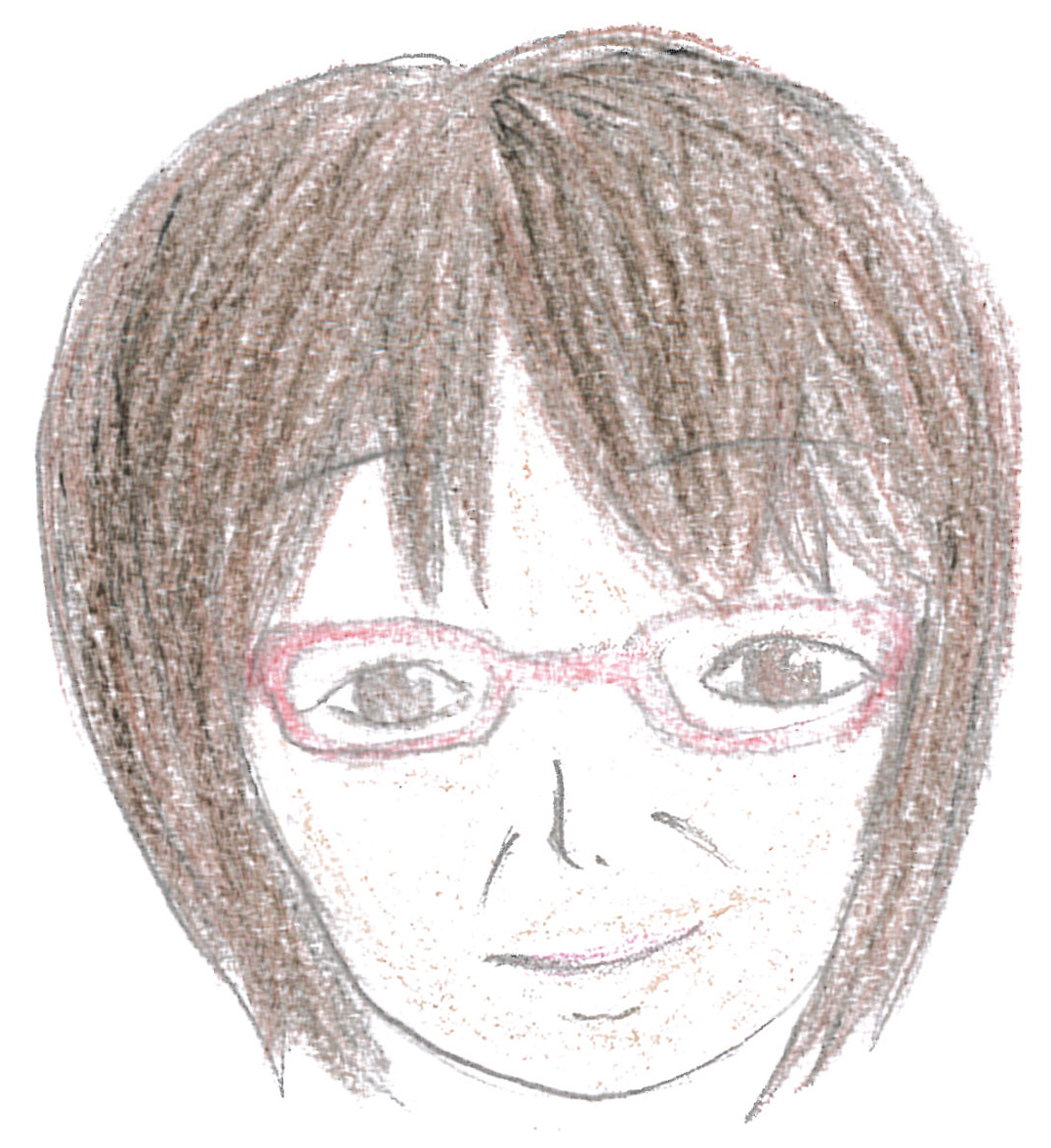尾濱由里子(おはまゆりこ)