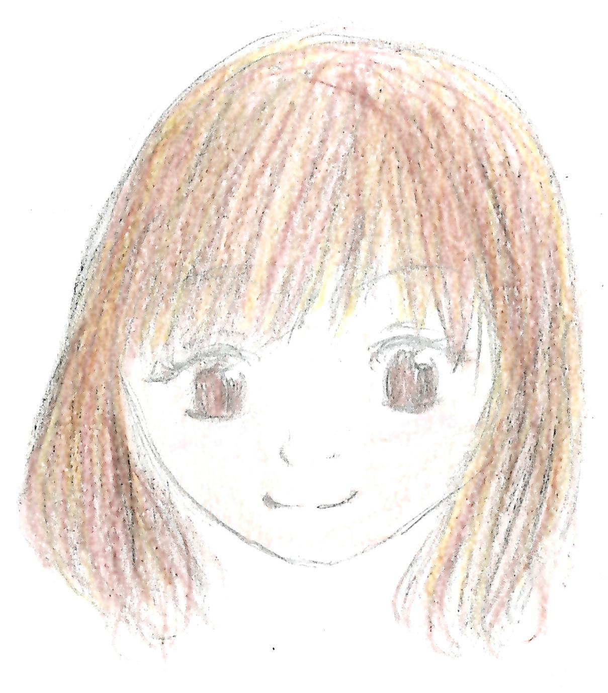 古江麻衣子(ふるえまいこ)