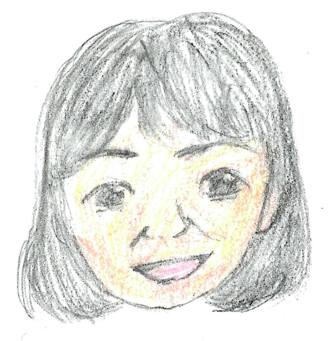 橋田晶子(はしだあきこ)