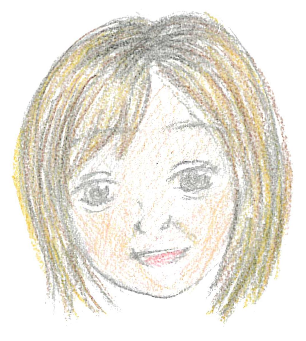 苑田梓緒里(そのだしおり)